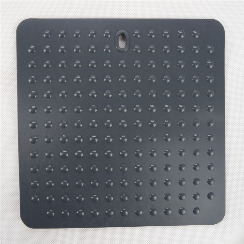 CXRD-1001 Silicone Kitchenware Accessory Insulating Mat
