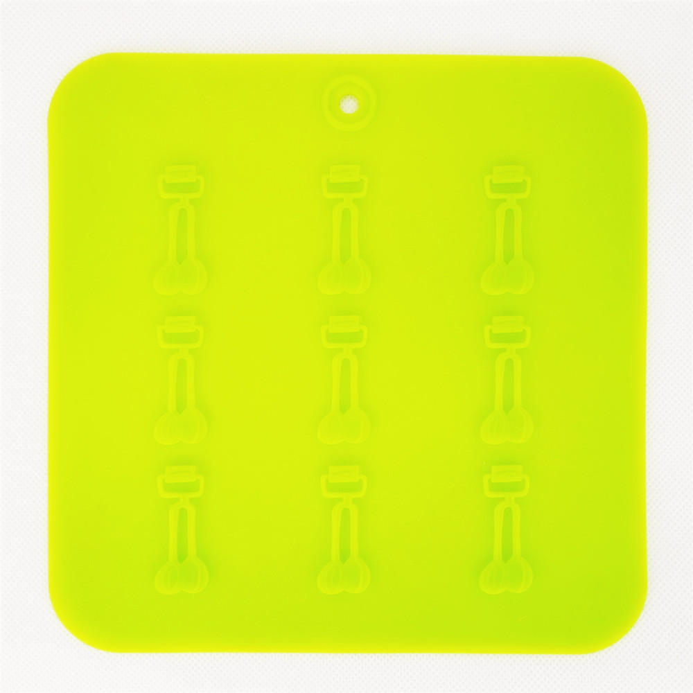 CXRD-1013 Silicone Mat With whisk Pattern