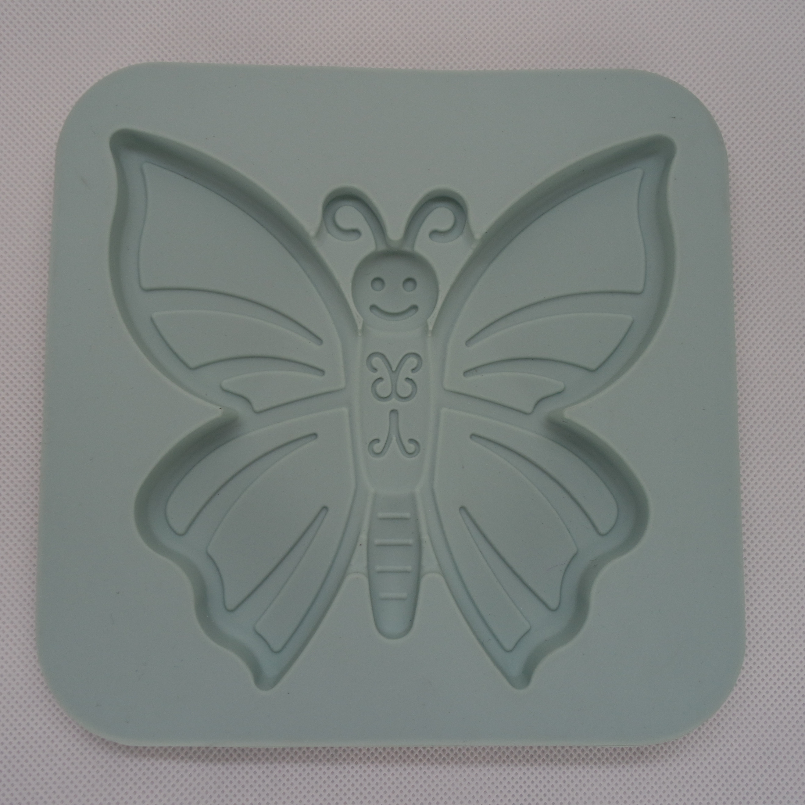 CXCH-032	Silicone chocoalte mould -Butterfly