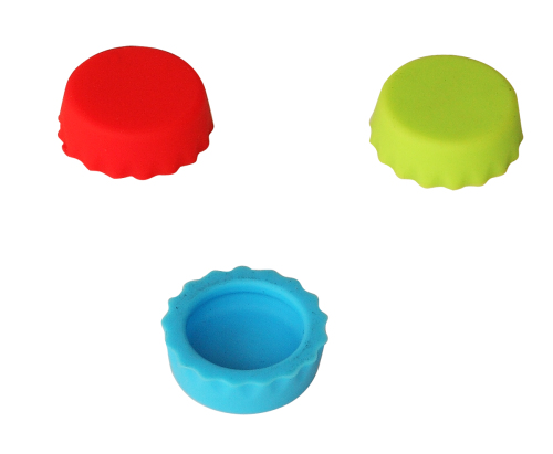 STC002 Silicone Beer Bottle Lid