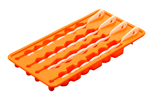 CXIT-5040	Silicone Ice tray-4 ICE -Lolly