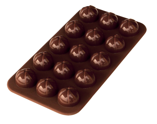 CXCH-024	Silicone chocolate mould