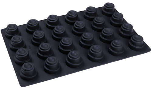 CXHP-041	 24cup muffin pan
